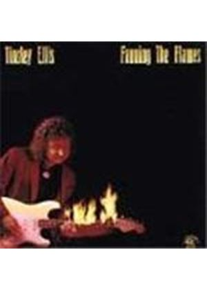 Tinsley Ellis - Fanning The Flames
