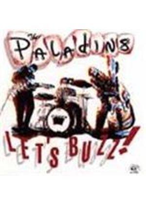 Paladins (The) - Let's Buzz