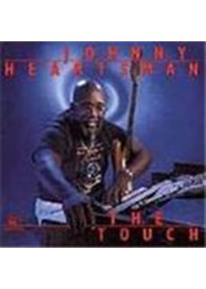 Johnny Heartsman - Touch, The
