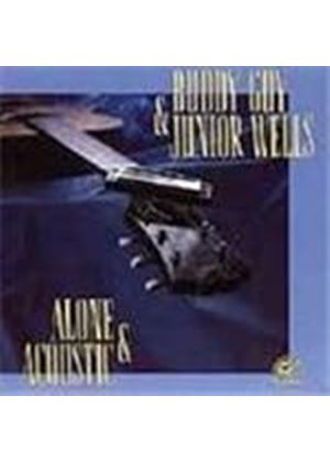 Buddy Guy - Alone And Acoustic
