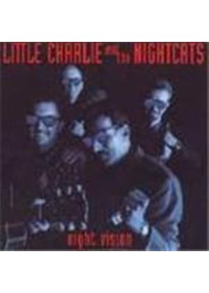 Little Charlie & The Nightcats - Night Vision