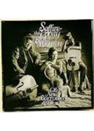 Saffire-The Uppity Blues Women - Old New Borrowed And Blue (The Uppity Blue Woman)