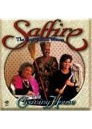 Saffire-The Uppity Blues Women - Cleaning House