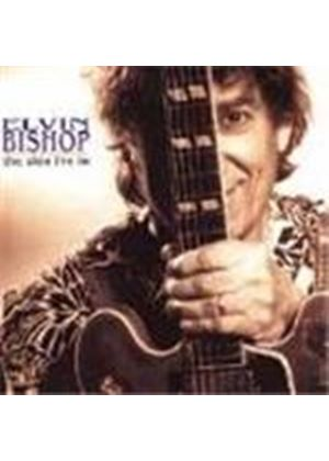 Elvin Bishop - Skin I'm In