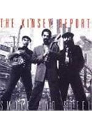 Kinsey Report (The) - Smoke And Steel