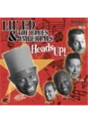 Lil' Ed & The Blues Imperials - Heads Up