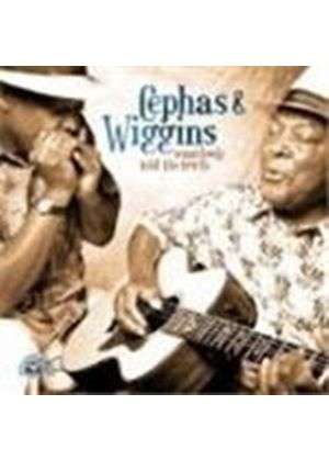 John 'Bowling Green' Cephas & Phil Wiggins - Somebody Told The Truth