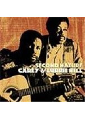 Carey & Lurrie Bell - Second Nature