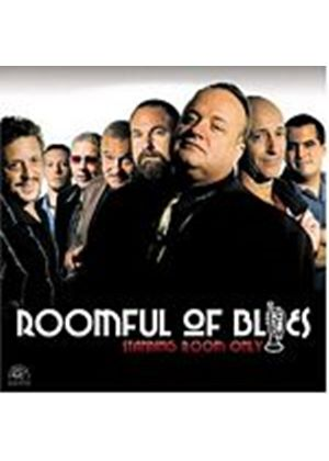 Roomful Of Blues - Standing Room Only (Music CD)