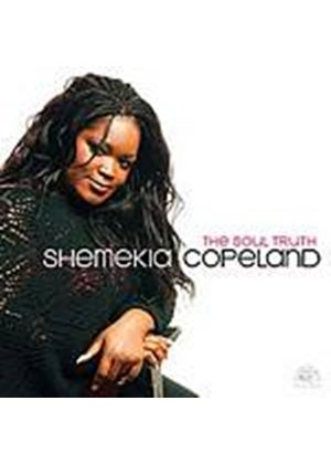 Shemekia Copeland - The Soul Truth (Music CD)