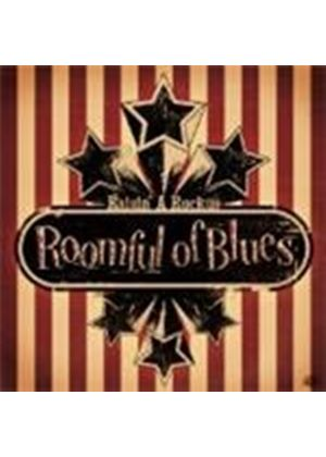 Roomful Of Blues - Raisin A Ruckus (Music CD)