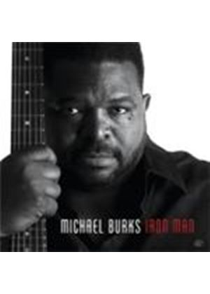 Michael Burks - Iron Man