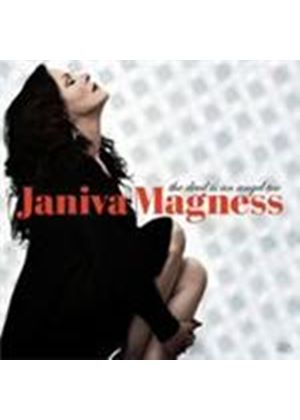 Janiva Magness - Devil Is An Angel Too, The (Music CD)