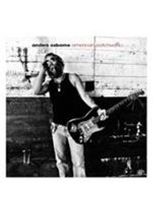 Anders Osborne - American Patchwork (Music CD)