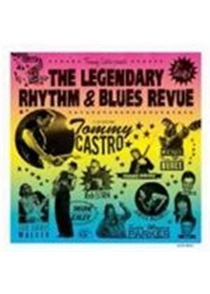 Tommy Castro - Presents the Legendary Rhythm & Blues Review (Music CD)