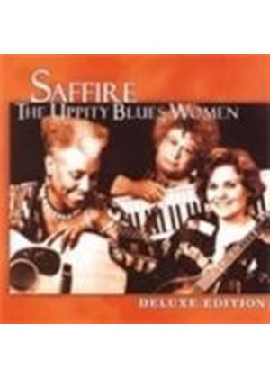 Saffire The Uppity Blues Women - Uppity Blues Women, The (Deluxe Edition) [Remastered]