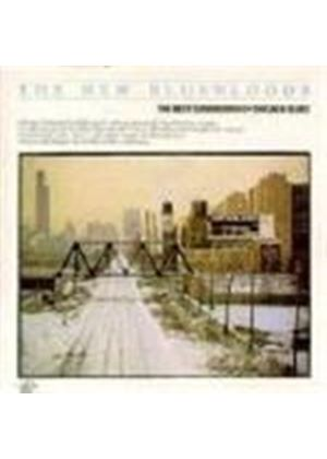 Various Artists - New Bluebloods, The (The Next Generation Of Chicago Blues)