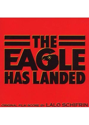 Original Film Score - Eagle Has Landed (Score) [US Import]