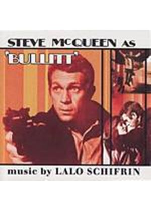 Original Soundtrack - Bullitt [Schifrin] (Music CD)