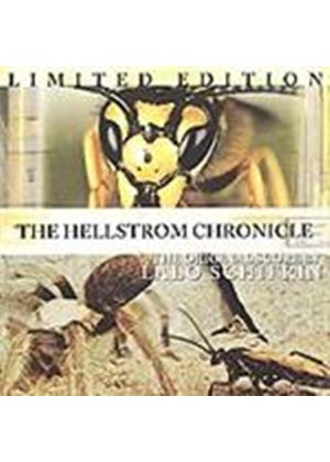 Various Artists - Hellstrom Chronicle (Music CD)