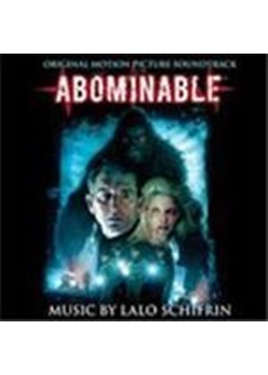 Various Artists - Abominable