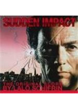 Original Soundtrack - Sudden Impact (Schifrin)