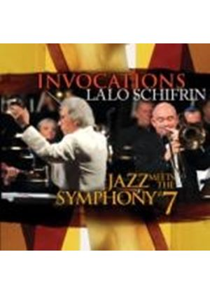 Lalo Schifrin - Jazz Meets the Symphony Vol.7: Invocations (Music CD)