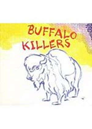 Buffalo Killers - Buffalo Killers (Music CD)