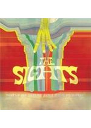 Sights (The) - Most Of What Follows Is True (Music CD)