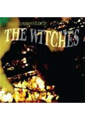 Witches - Haunted Person's Guide To The Witches, A (Music CD)