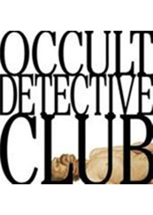 Occult Detective Club - Crimes (Music CD)