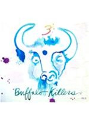 Buffalo Killers - 3 (Music CD)