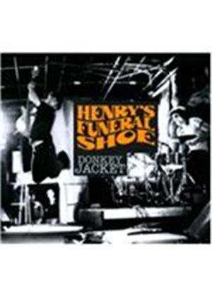 Henry's Funeral Shoe - Donkey Jacket (Music CD)