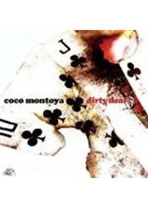 Coco Montoya - Dirty Deal [US Import]