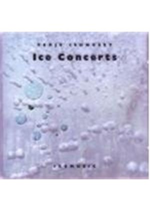 Terje Isungset - Ice Concerts