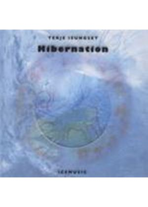 Terje Isungset - Hibernation (Music CD)