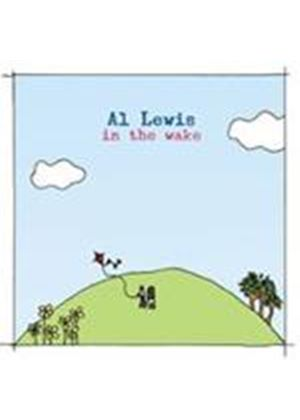 Al Lewis - In The Wake (Music CD)