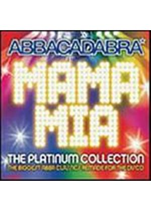 Abbacadabra - Mama Mia (Music CD)