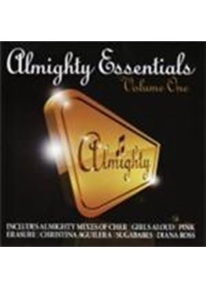 Various Artists - Almighty Essentials Vol.1 (Music CD)