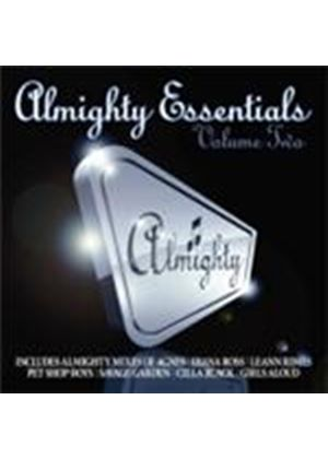 Various Artists - Almighty Essentials Vol.2 (Music CD)