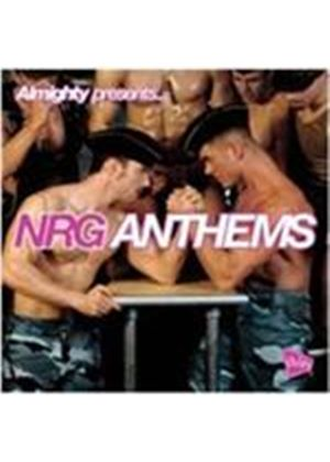 Various Artists - Almighty Presents (NRG Anthems, Vol. 3) (Music CD)