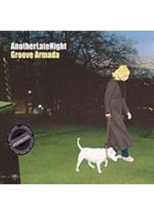 Various Artists - Another Late Night (Mixed By Groove Armada) (Music CD)