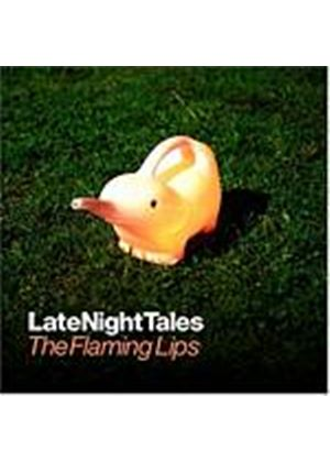 Various Artists - Latenighttales (The Flaming Lips) (Music CD)