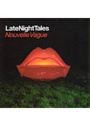 Various Artists - Latenighttales - Nouvelle Vague (Music CD)