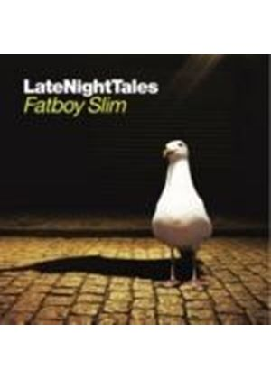 Fatboy Slim - Late Night Tales (Music CD)