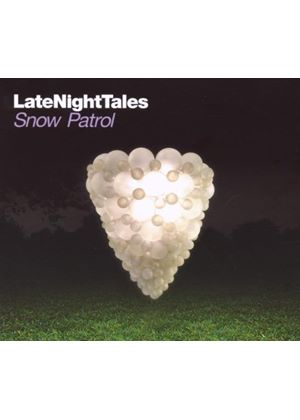 Various Artists - Late Night Tales - Snow Patrol (Music CD)