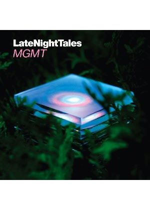 Various Artists - Late Night Tales (MGMT) (Music CD)
