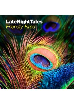 Friendly Fires - Late Night Tales (Friendly Fires) (Music CD)