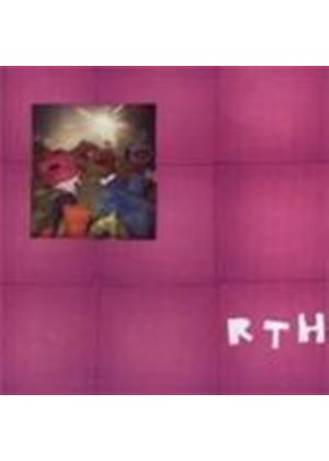 Rapider Than Horsepower - Rapider Than The World (Music Cd)