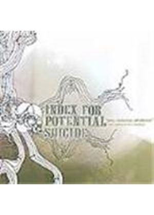 Index For Potential Suicide - Sex Voilence Whatever - Comple (Music Cd)